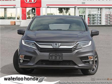 2019 Honda Odyssey Touring (Stk: H5871) in Waterloo - Image 2 of 23