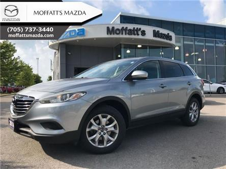 2014 Mazda CX-9 GS (Stk: 26909) in Barrie - Image 1 of 24