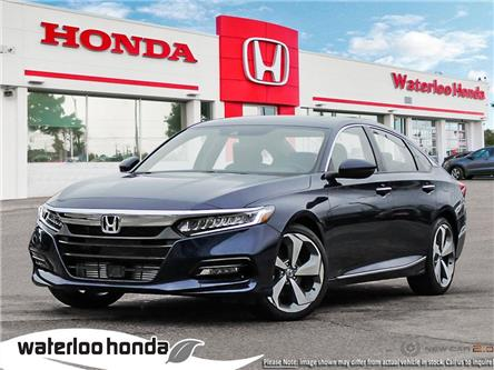 2019 Honda Accord Touring 2.0T (Stk: H5344) in Waterloo - Image 1 of 23