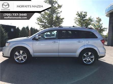 2013 Dodge Journey R/T (Stk: 27755) in Barrie - Image 2 of 30