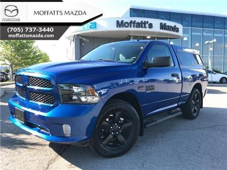 2019 RAM 1500 Classic ST (Stk: 27758) in Barrie - Image 1 of 22