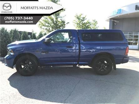2019 RAM 1500 Classic ST (Stk: 27758) in Barrie - Image 2 of 22