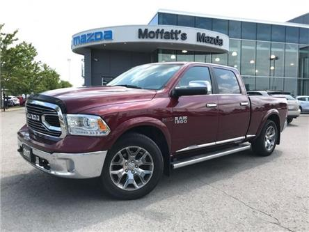 2017 RAM 1500 Longhorn (Stk: 27767) in Barrie - Image 1 of 30