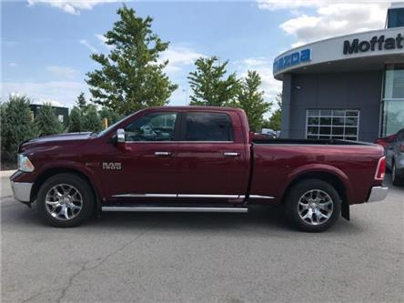 2017 RAM 1500 Longhorn (Stk: 27767) in Barrie - Image 2 of 30