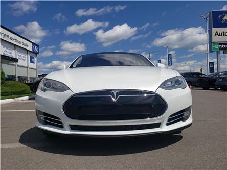 2014 Tesla S-85  (Stk: 14-47606) in Brampton - Image 2 of 29