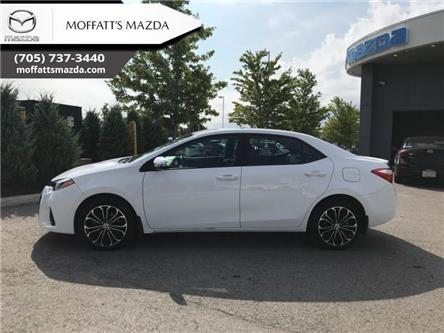 2016 Toyota Corolla CE (Stk: 27764) in Barrie - Image 2 of 28