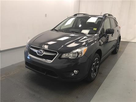 2015 Subaru XV Crosstrek Sport Package (Stk: 155615) in Lethbridge - Image 1 of 25