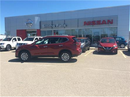 2020 Nissan Rogue S (Stk: 20-006) in Smiths Falls - Image 1 of 13