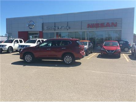 2020 Nissan Rogue S (Stk: 20-007) in Smiths Falls - Image 1 of 13