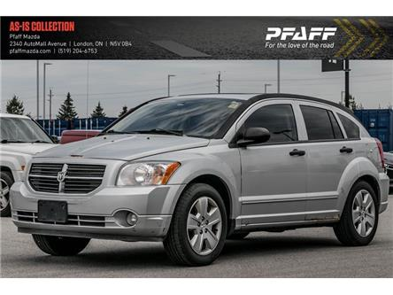 2007 Dodge Caliber SXT (Stk: LM9099A) in London - Image 1 of 10