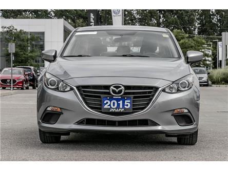 2015 Mazda Mazda3 GX (Stk: MA1748) in London - Image 2 of 17