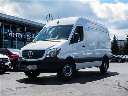 2014 Mercedes-Benz Sprinter-Class Standard Roof (Stk: 39233A) in Kitchener - Image 1 of 22