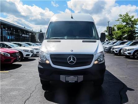 2014 Mercedes-Benz Sprinter-Class Standard Roof (Stk: 39233A) in Kitchener - Image 2 of 22