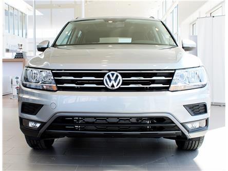 2019 Volkswagen Tiguan Comfortline (Stk: 69526) in Saskatoon - Image 2 of 22