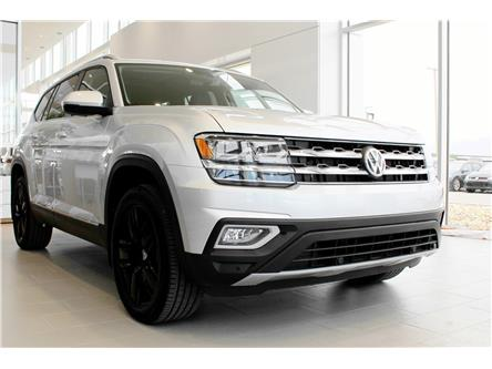 2019 Volkswagen Atlas 3.6 FSI Highline (Stk: 69190) in Saskatoon - Image 1 of 22