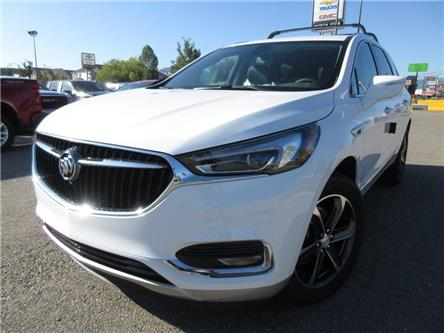 2020 Buick Enclave Essence (Stk: 4N19618) in Cranbrook - Image 1 of 29