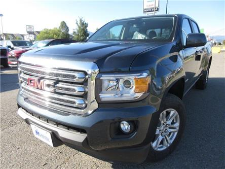 2019 GMC Canyon SLE (Stk: T274995) in Cranbrook - Image 1 of 20