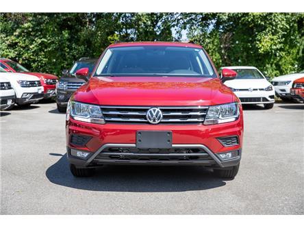 2019 Volkswagen Tiguan Comfortline (Stk: KT189189) in Vancouver - Image 2 of 29