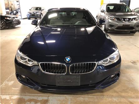 2016 BMW 428i xDrive Gran Coupe (Stk: W0551) in Mississauga - Image 2 of 27