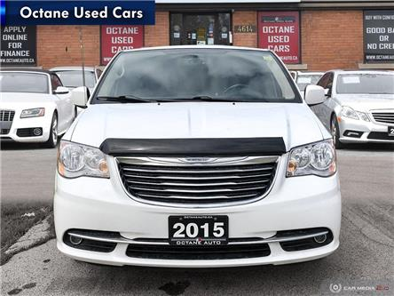 2015 Chrysler Town & Country Touring-L (Stk: ) in Scarborough - Image 2 of 25