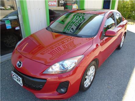 2013 Mazda Mazda3 GS-SKY (Stk: ) in Sudbury - Image 2 of 6