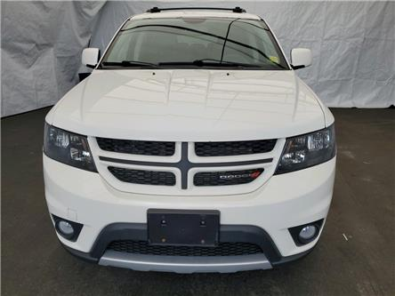 2015 Dodge Journey R/T Rallye (Stk: IU1567) in Thunder Bay - Image 2 of 13