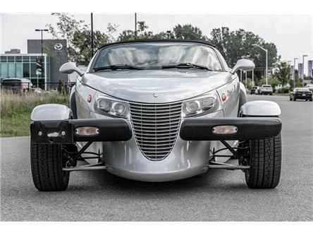 2001 Plymouth Prowler Base (Stk: LU8663) in London - Image 2 of 13