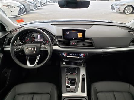 2018 Audi Q5 2.0T Komfort (Stk: LU0269) in Calgary - Image 2 of 22