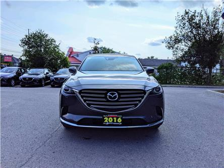 2016 Mazda CX-9 GT (Stk: 1585) in Peterborough - Image 2 of 26
