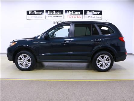 2011 Hyundai Santa Fe  (Stk: 195760) in Kitchener - Image 2 of 29