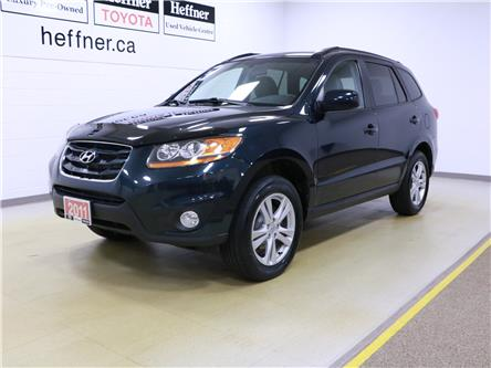 2011 Hyundai Santa Fe  (Stk: 195760) in Kitchener - Image 1 of 29