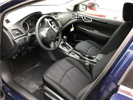 2019 Nissan Sentra 1.8 SV (Stk: RY191054) in Richmond Hill - Image 2 of 5