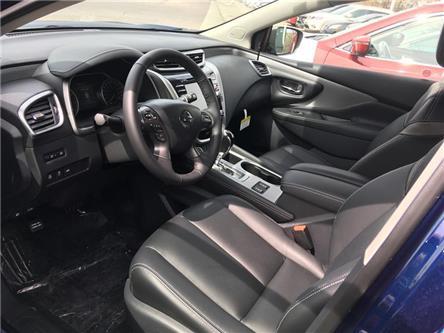 2019 Nissan Murano SL (Stk: RY19M066) in Richmond Hill - Image 2 of 5