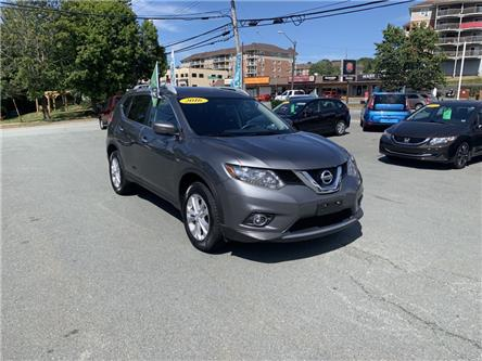 2016 Nissan Rogue SV (Stk: -) in Lower Sackville - Image 1 of 17