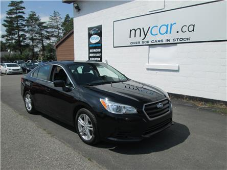 2015 Subaru Legacy 2.5i (Stk: 191244) in Kingston - Image 1 of 19