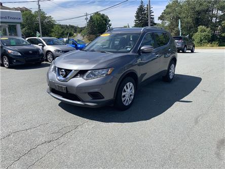 2015 Nissan Rogue S (Stk: -) in Lower Sackville - Image 1 of 13