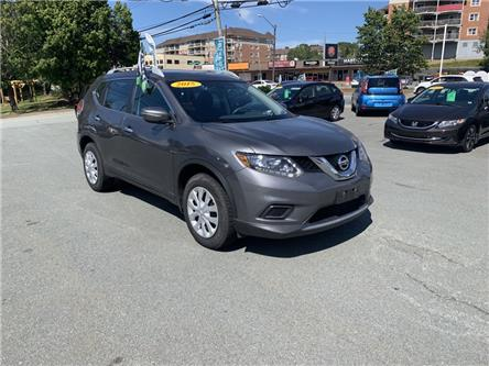 2015 Nissan Rogue S (Stk: -) in Lower Sackville - Image 2 of 13