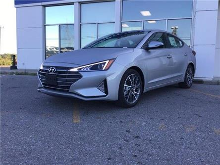 2020 Hyundai Elantra Luxury (Stk: H12253) in Peterborough - Image 2 of 19