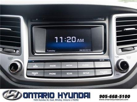 2017 Hyundai Tucson  (Stk: 84189K) in Whitby - Image 2 of 20