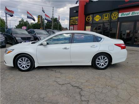 2016 Nissan Altima 2.5 S (Stk: 309032) in Toronto - Image 2 of 17