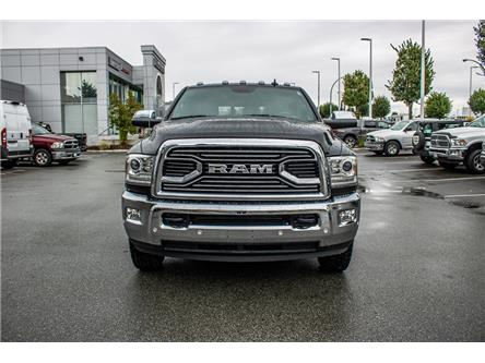 2018 RAM 3500 Longhorn (Stk: K628285A) in Abbotsford - Image 2 of 30