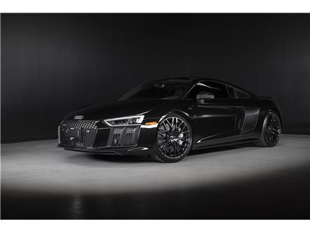 2017 Audi R8 5.2 V10 plus (Stk: MU2161) in Woodbridge - Image 2 of 18