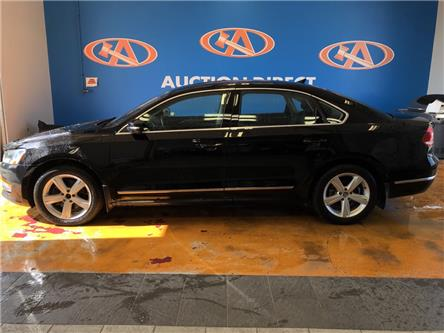 2014 Volkswagen Passat 2.0 TDI Comfortline (Stk: 14-085383) in Lower Sackville - Image 2 of 17