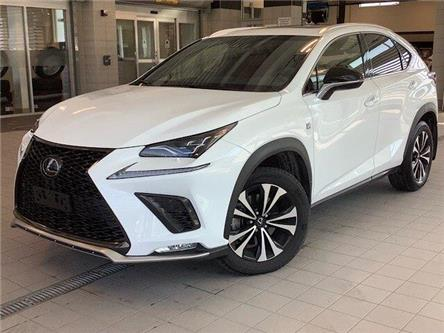 2018 Lexus NX 300 Base (Stk: PL19032) in Kingston - Image 1 of 30