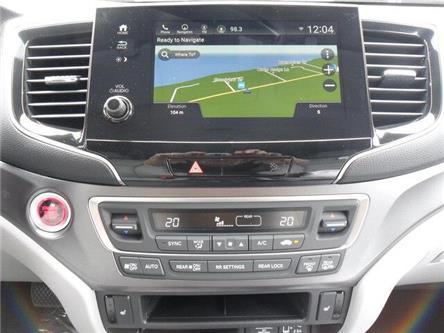 2019 Honda Pilot Touring (Stk: 10655) in Brockville - Image 2 of 22