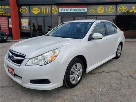 2011 Subaru Legacy 2.5 i Convenience Package (Stk: 240896) in Toronto - Image 1 of 14