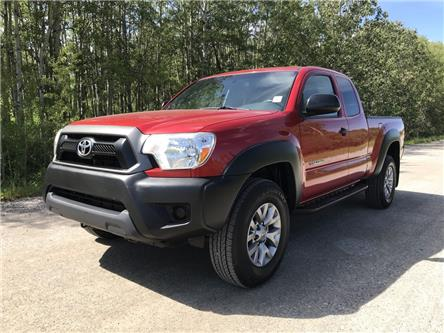 2013 Toyota Tacoma Base V6 (Stk: 2919) in Cochrane - Image 1 of 16