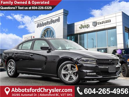 2015 Dodge Charger SXT (Stk: J251253A) in Abbotsford - Image 1 of 26