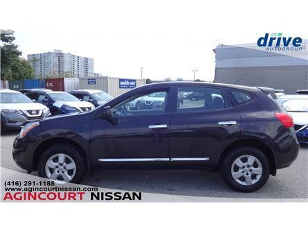 2012 Nissan Rogue S (Stk: KC835469A) in Scarborough - Image 2 of 14