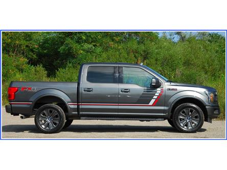 2018 Ford F-150 Lariat (Stk: 148490) in Kitchener - Image 2 of 19